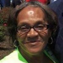 Ms. Charlene Mitchell