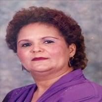 Nimia Edith Sanchez