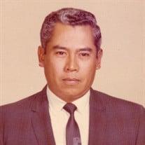 Jesse M. Torrez