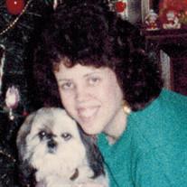 Linda Ann Ewing