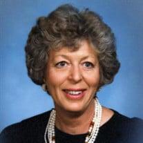 Patricia W. Bolling