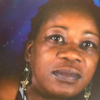 Mrs. Monica Yvette Hines,