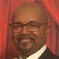 Mr. Vincent Anthony Cook