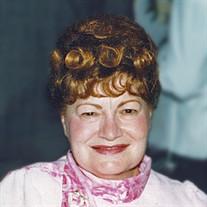 Alvina Perry