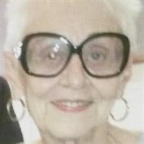 Myrna Jeane Lewis