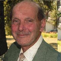 John R. Walters