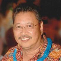 Ernesto Marzo