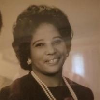 Mrs. Celestine Simmons