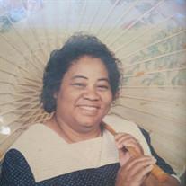 Mrs. Loretta R. Dillon