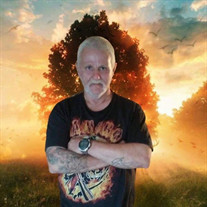 Kevin Ray Hunter