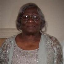 Ms. Clara Johnson