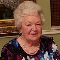 Margaret Stirling Copland