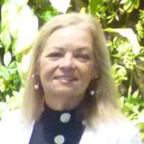 Laurie Hustler