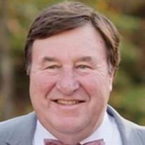 Jon B. Terry