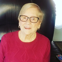 Mary Jo Courington