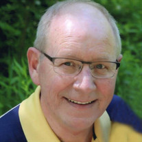 Patrick M. McCormick
