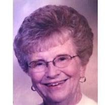 Mrs. Audrey (Hardy) Baird