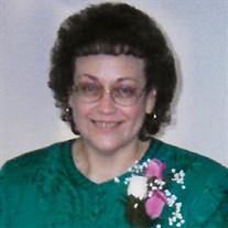 Judy Davis Austin