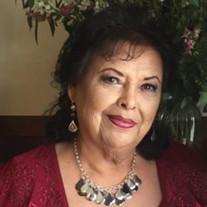 Arcelia C. Mora