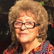 Mary Romo