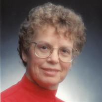 Mrs. Odelie M. Lessard