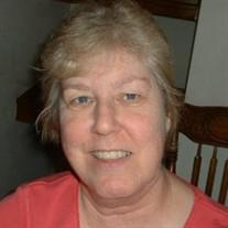 Margo Diane Wineinger