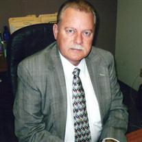 Gary Edward Tindall