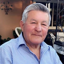 Luis Alfonso Prieto Sr.