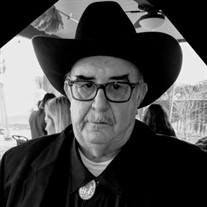 Andres G. Garza