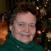 Marlene Marie Portugue