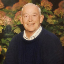 Robert Clifton Benson