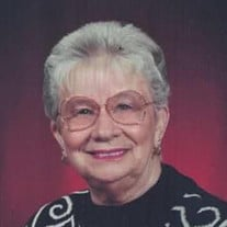 Barbara Wardrip Johnson