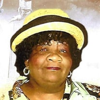 Mrs. Willie D. Ball