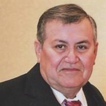 Mario Rolando Munoz Sr.