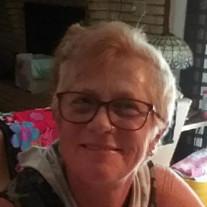 Julie Ann Ricketts