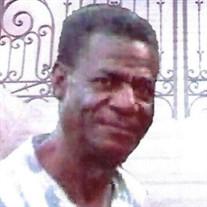 Mr. Kenneth Guy