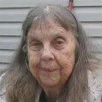 Lela Ruth Hammons