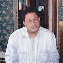 Mr. Jerry Donald Taylor