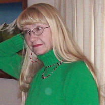 "Wanda ""Susan"" Touchstone"