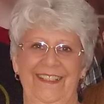 Barbara Lee Hough