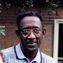 John L. Mayfield Sr.