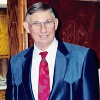Rev. Charles W. Loyd