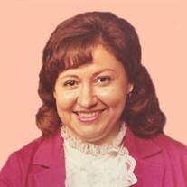 Judith Ann Spence