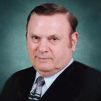 Rev. Charles Poteat