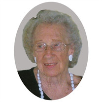 Marian A. Goyert