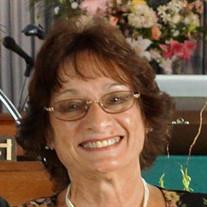 Jane Helen Junjulas
