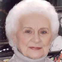 Ethel Sisk