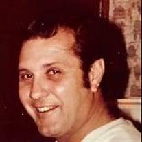 Manuel Anthony Duhe