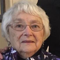 Ida Rhea Clark