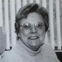 Sheila M. Cunningham